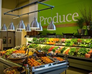 Supermarket Produce by Flickr i5design 4886682532_b29722fd6b_b